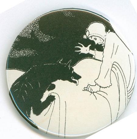 wolfgrandma