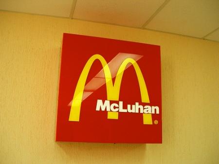 McLuhanMcDonald