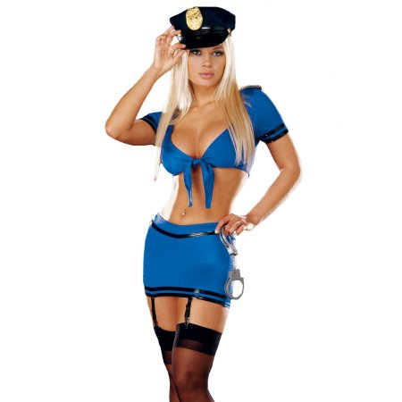 SexyCop