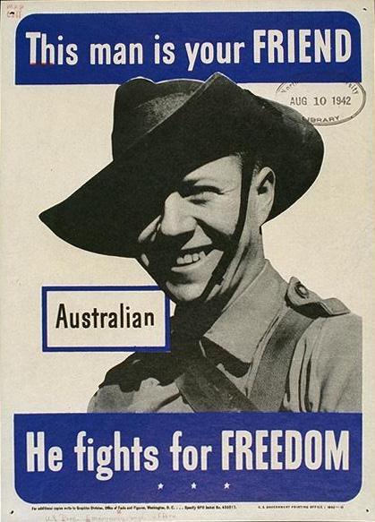AustralianFriend