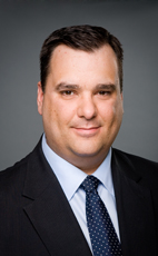 James Moore MP